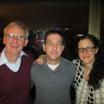 2014-04-14  Pulitzer Vindicates: Snowden Journalists Win Top Honor