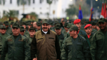 2019-05-02   Maduro Marches With Army: The Future of Venezuela Is Peace, teleSUR