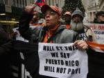 2017-05-03  Puerto Rico Bankruptcy Puts Pressure on California, Illinois, Connecticut, Breitbart News.  Vulture capitalists.